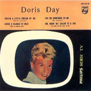 Day, Doris - Philips429 449 BE