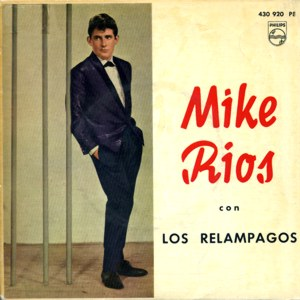 Ríos, Miguel - Philips430 920 PE