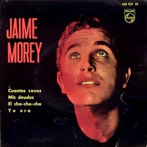Morey, Jaime - Philips430 937 PE