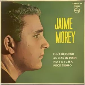Morey, Jaime - Philips430 941 PE