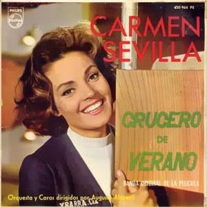 Sevilla, Carmen - Philips430 964 PE