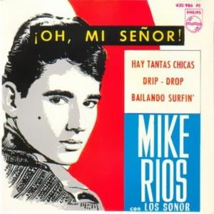 Ríos, Miguel - Philips430 986 PE
