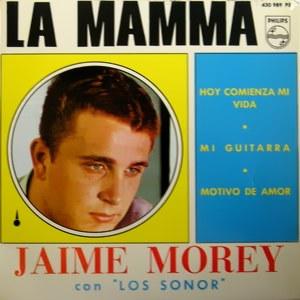 Morey, Jaime - Philips430 989 PE