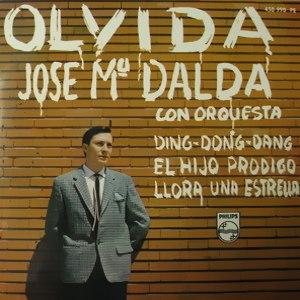 Dalda, José María - Philips430 990 PE