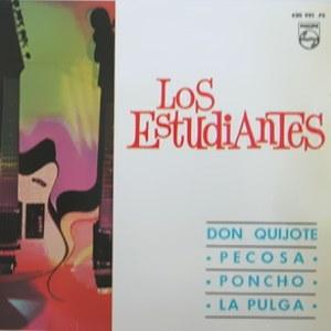Estudiantes, Los - Philips430 991 PE