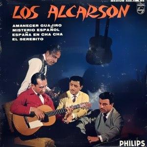Alcarson, Los - Philips432 468 BE