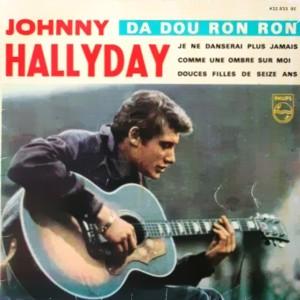 Hallyday, Johnny - Philips432 933 BE