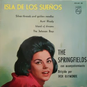 Springfields, The - Philips433 641 BE
