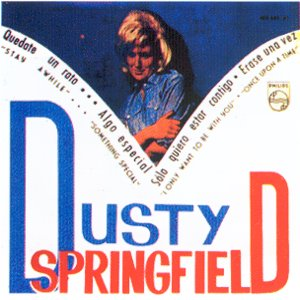 Springfield, Dusty - Philips433 663 BE