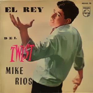 Ríos, Miguel - Philips433 815 PE