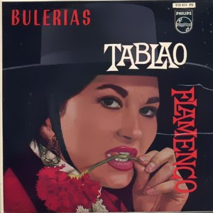 Tablao Flamenco - Philips433 816 PE