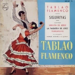 Tablao Flamenco - Philips433 817 PE