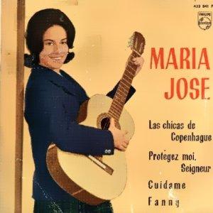 María José - Philips433 841 PE