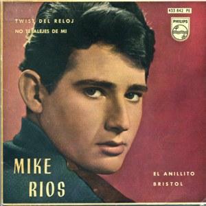 Ríos, Miguel - Philips433 842 PE