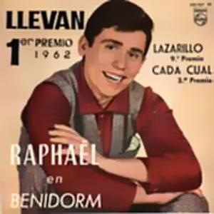 Raphael - Philips433 867 PE