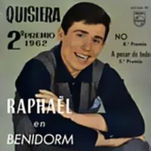 Raphael - Philips433 868 PE