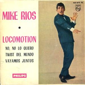 Ríos, Miguel - Philips433 879 PE