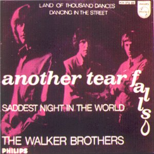 Walker Brothers, The - Philips434 376 BE
