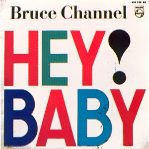 Channel, Bruce