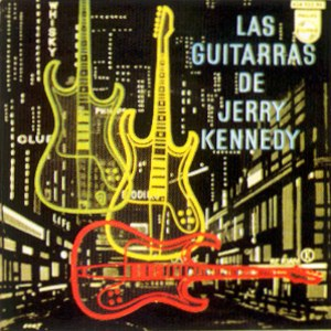 Kennedy, Jerry - Philips434 532 BE
