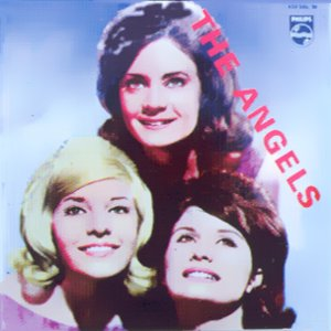 Angels, The - Philips 434 546 BE
