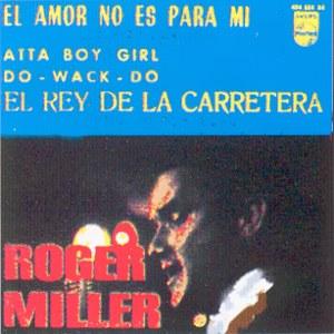 Miller, Roger - Philips434 555 BE