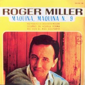Miller, Roger - Philips434 561 BE