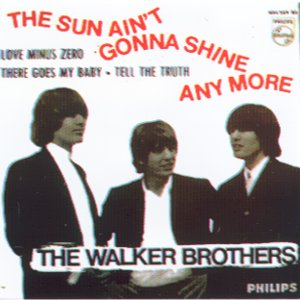 Walker Brothers, The - Philips434 569 BE