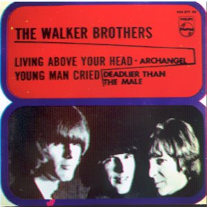 Walker Brothers, The - Philips434 577 BE