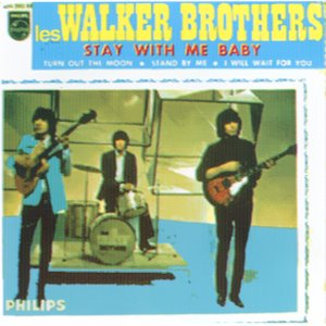 Walker Brothers, The - Philips434 580 BE