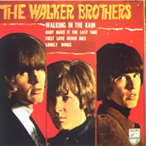 Walker Brothers, The - Philips434 582 BE