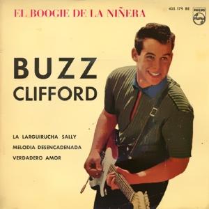 Clifford, Buzz