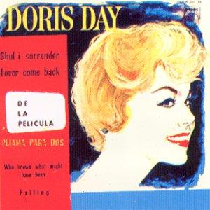Day, Doris - Philips435 255 BE