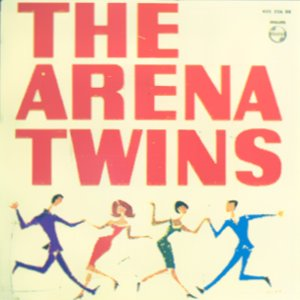 Arena Twins, The - Philips 435 256 BE