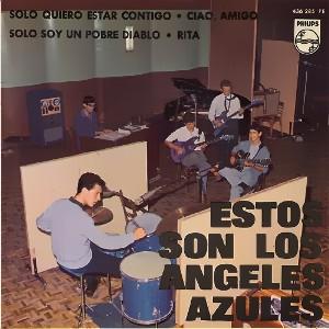 Ángeles, Los
