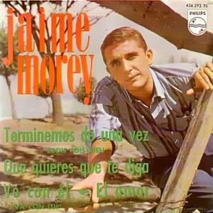 Morey, Jaime - Philips436 293 PE