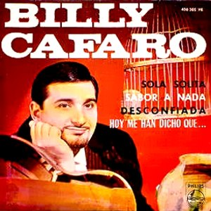 Cafaro, Billy - Philips 436 305 PE
