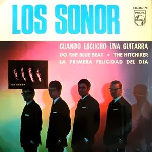 Sonor, Los - Philips436 316 PE