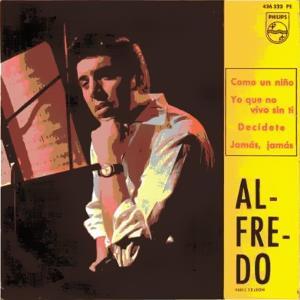 Alfredo - Philips436 323 PE