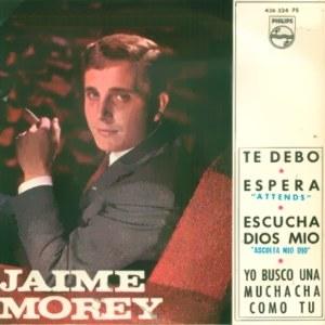 Morey, Jaime - Philips436 324 PE