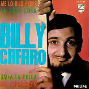 Cafaro, Billy - Philips 436 343 PE