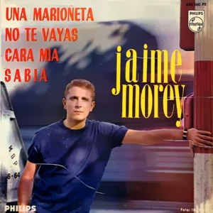 Morey, Jaime - Philips436 360 PE