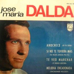 Dalda, José María - Philips436 366 PE