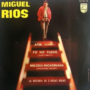 Ríos, Miguel - Philips436 376 PE