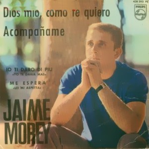 Morey, Jaime - Philips436 393 PE