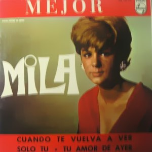 Mila - Philips436 812 PE