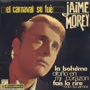 Morey, Jaime - Philips436 827 PE