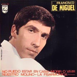Miguel, Francisco De - Philips436 840 PE