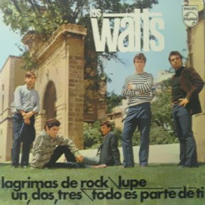 Watts, Los - Philips 436 851 PE