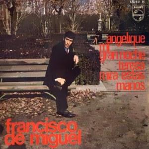 Miguel, Francisco De - Philips436 861 PE